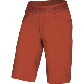 Ocun Mánia Shorts Heren, rood